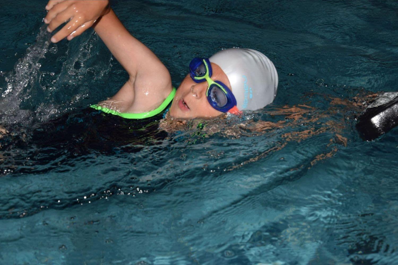 úszás oktatás Debrecen