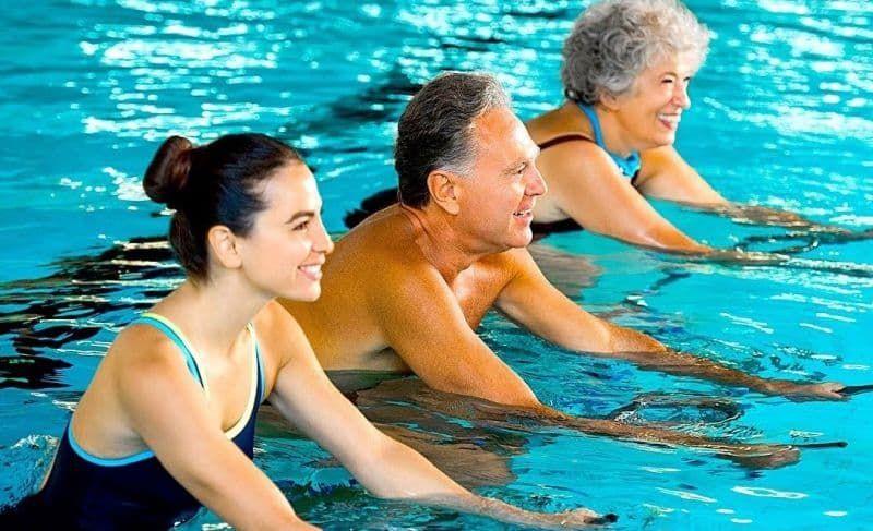 úszásoktatás felnőtteknek